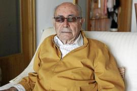 Fallece el abogado e historiador Mariano Llobet
