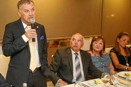 Vicente Bufí: «Vamos a pedir que venga la sub 17 en noviembre»