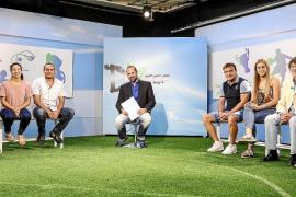 «Siempre está el sueño del 'play off' y es el premio a la temporada»