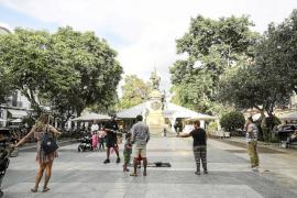 Vila inicia en octubre varias obras simultáneas para «renovar» la ciudad antes de verano