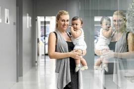 Charlas y 'bellypainting' para inaugurar la semana de lactancia materna en Ibiza