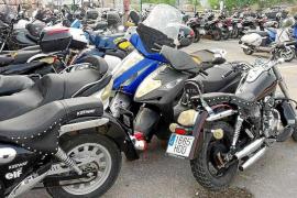 Denuncian 20 vehículos por abandono y falta de seguro obligatorio en Vila