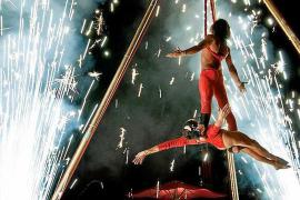 Llega 'Ibiza Light Festival'