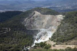 Los afectados por Ses Planes denuncian a la empresa por contaminación acústica