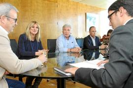 Santa Eulària solicita un informe al Consell por las plantas de ses Planes