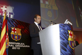 F. C. Barcelona
