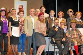 El Consell d' Eivissa suprime este año el Festival de Teatro Amateur Pedro Cañestro