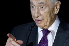 Fallece el ex presidente israelí Simón Peres