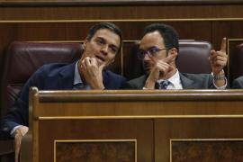 17 miembros de la Ejecutiva del PSOE dimiten para forzar la salida de Sánchez