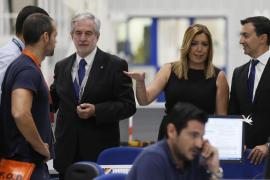 Sánchez reta a Díaz a decir «en qué bando está» y si apoya la abstención