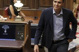 Sánchez anima a los críticos a dimitir hoy mismo de la ejecutiva