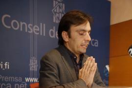 El PSIB reafirma su apoyo a Pedro Sánchez