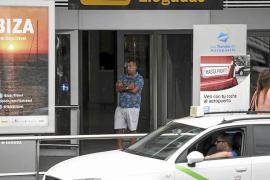 El PP acusa a Pepa Marí de mentir con los expedientes a los taxis pirata