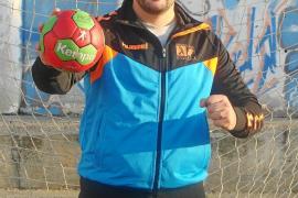Alberto Vicente: «Al HC Eivissa le falta acierto de cara a portería y contundencia atrás»