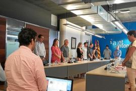 Unanimidad en Sant Antoni para pedir mejoras educativas al Govern balear