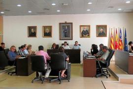 Acuerdo en Sant Josep para reclamar al Govern más recursos para niños con necesidades