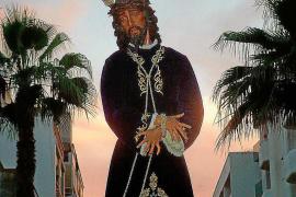 Nuestro Padre Jesús Cautivo viaja a Sevilla para unos pequeños arreglos