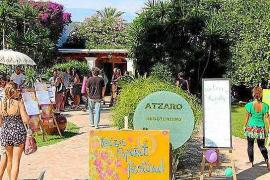 Atzaró Agroturismo acoge el Ibiza Spirit Festival