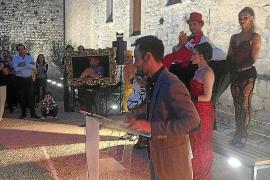 Los jardines de la Cúria de Dalt Vila vuelven a abrir sus puertas tras una larga remodelación
