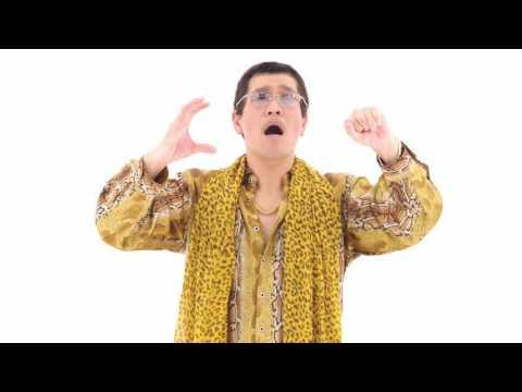'Pen Pineapple Apple Pen', la canción viral del momento