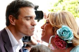 El PSOE y el PSIB están curtidos en toda suerte de guerras internas: al final siempre las superan