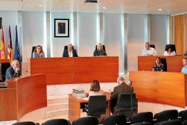 El Consell d'Eivissa pide un cambio de la ley para regular los alquileres turísticos