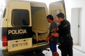 La Fiscalía pide 6 años de cárcel para un hombre que intentó defenestrar a su expareja