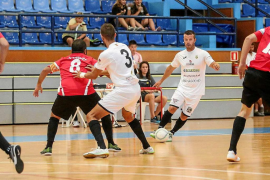 El Harinus Peña Deportiva busca su primera victoria a domicilio