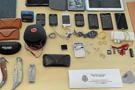 Prisión sin fianza para el hombre detenido por la Policía Nacional como autor de al menos 15 robos en Ibiza