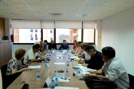 El Consell de Participació Ciutadana realizará 5 proyectos más de los previstos