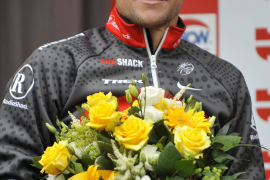 Lance Armstrong ha sido padre por quinta vez