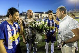 En memoria de Diego Cortés