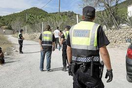 El PP denuncia el pago de 70.000€ en horas extras a la Policía Local de Sant Josep