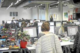 Más del 15 % de las empresas de Balears pierden sus datos por ataques informáticos