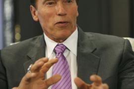 Una biografía asegura que Schwarzenegger tiene al menos 4 hijos con diferentes mujeres