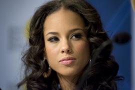 Alicia Keys da a luz a su primer hijo