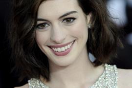 Anne Hathaway asegura que ha aprendido la lección con los hombres