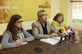 ERC considera que «el plan no es proteccionista con el territorio»