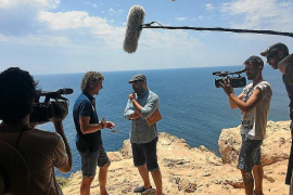 Formentera y Sant Mateu, destinos esta noche de 'La guia secreta de…' en IB3