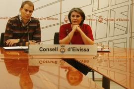 ExC votará en contra de la retirada del PTE y Miquel Ramon pone su cargo a disposición de Xico Tarrés