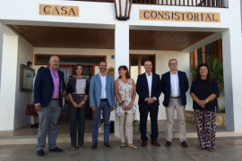 Armengol exige mantener el 'no' a Rajoy
