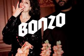 Najwajean, formado por Najwa Nimri y Carlos Jean, regresan con 'Bonzo' a Trui Teatre