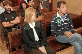 María Antònia Munar: «Confieso que hubo un cohecho y estoy muy arrepentida»