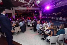 Cena benéfica en Lío para recaudar fondos contra el cáncer