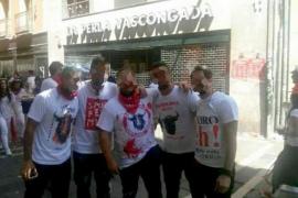 Cuatro procesados por la supuesta violación de los Sanfermines grabaron en vídeo otro abuso sexual en Córdoba