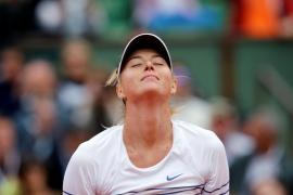 Sharapova podrá competir en abril de 2017 tras ser rebajada su sanción