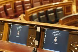 El PSOE rectifica para que Pedro Sánchez esté mejor situado en el Congreso