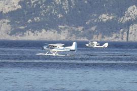 Proponen conectar Pollença y Formentera con una línea regular de hidroaviones