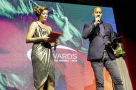 Entrega de galardones de los Dj Awards