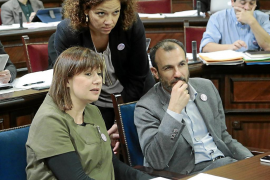 La creación de dos nuevos impuestos ambientales abre otra brecha PSIB-MÉS